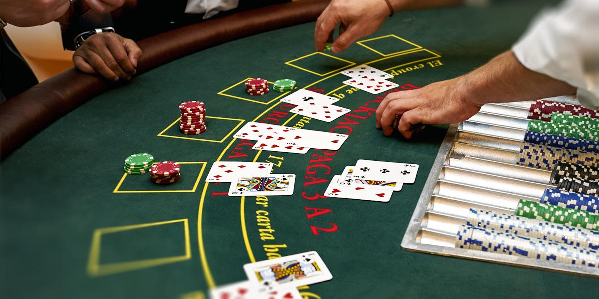 Make Online Casino Games