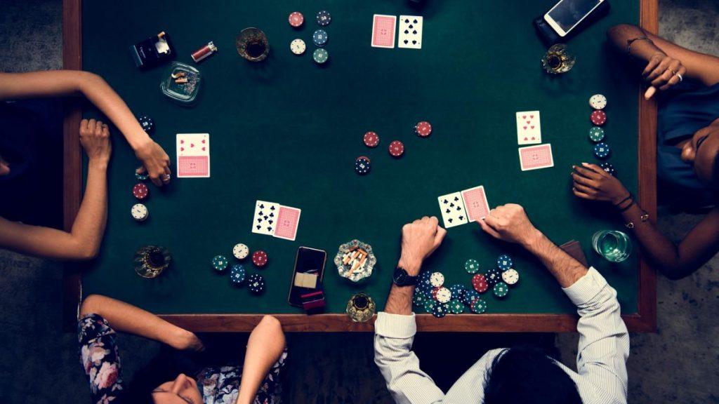 Online Casino Free Credit, No Deposit Required