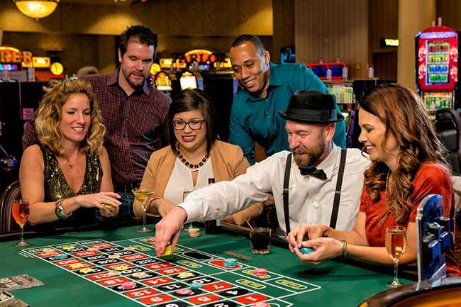 Play online slot machines